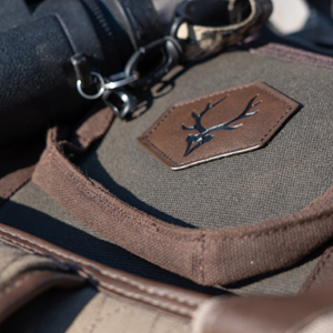 Rawhide Series Waxed Canvas Gun Case from Evolution Outdoor for your Hunting Season