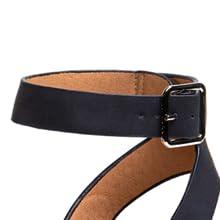 sandalen damen espadrilles keilsandalen