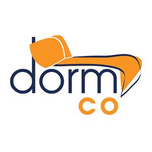Dormco Dorm college storage essentials supplies