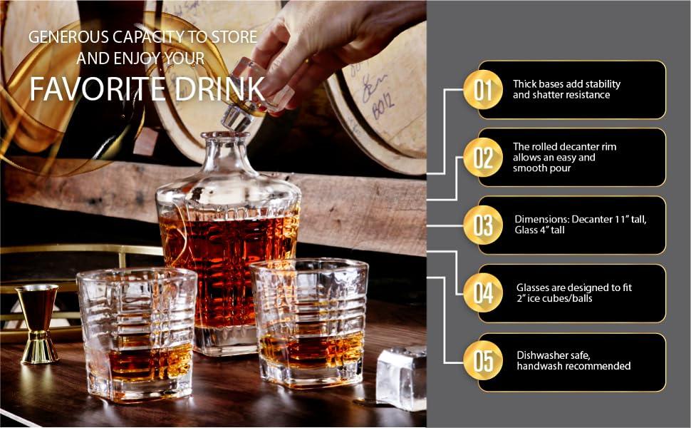 scotch spirits whisky decor display liquor office present cave grandpa wedding bottle bar stylish