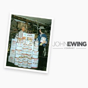 john ewing, horses, equestrian, horse pellets, horse supplements