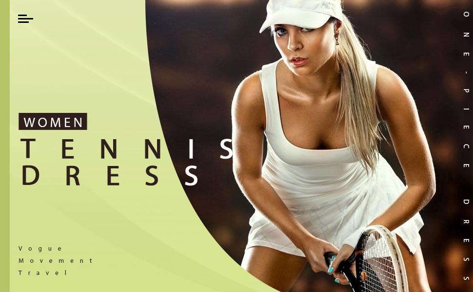 women tennis dress tennis clothing sports dress
