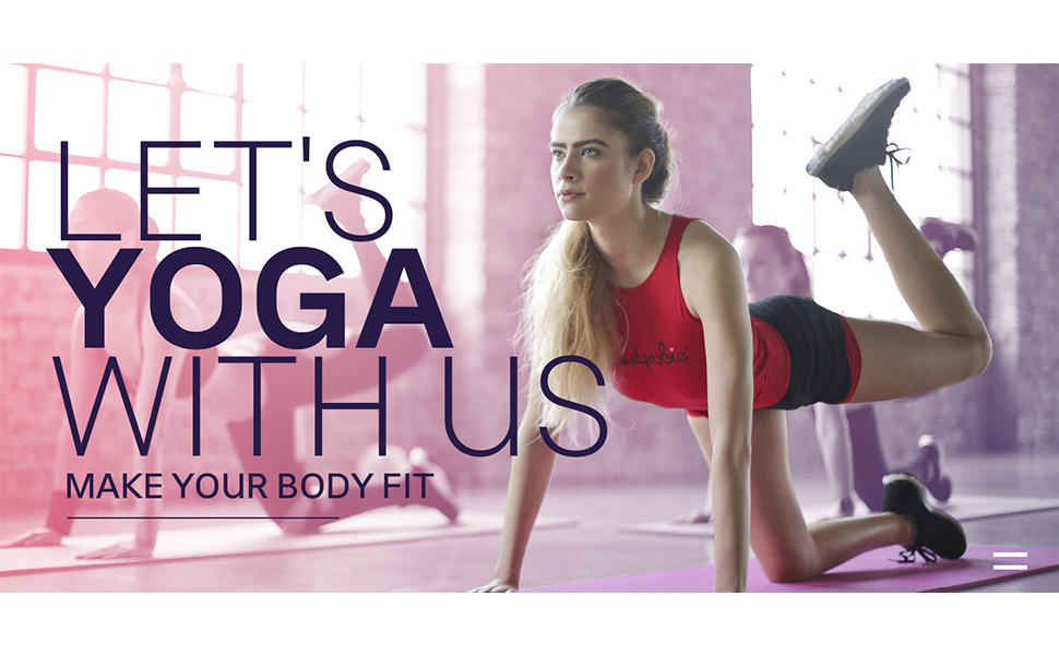 Womens Yoga Pants Tummy Control Workout Running 4 Way Stretch Boot Leg Yoga Pants