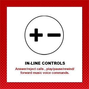in-line controls