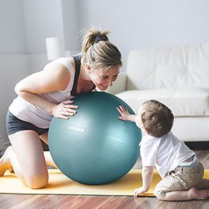Parent-Child Interaction