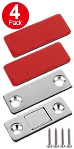 cabinet door magnets