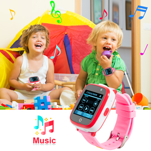 camera watch for kids