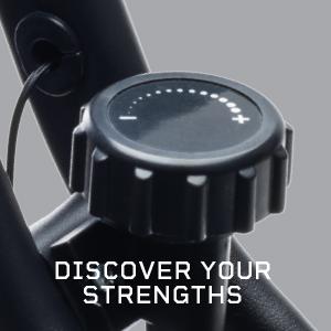 Adjustable Magnetic Resistance