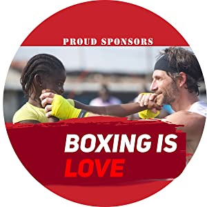 Boxing is love