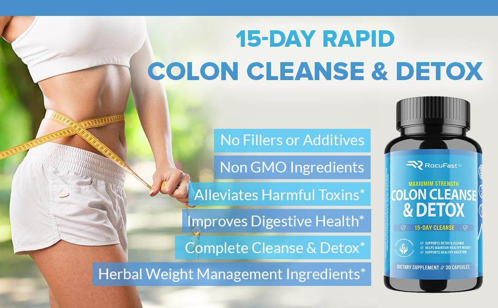 colon cleanse colon cleanse detox detox cleanse weight management colon cleanser colon health