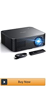 M7 Projector(Enjoyable Cube)