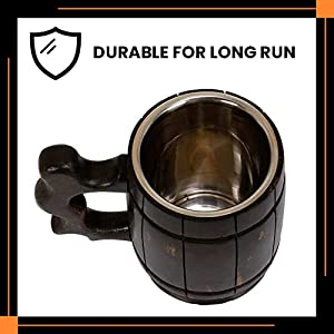 Durable for Long Run