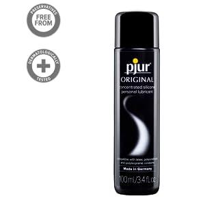 pjur original lube lubricant personal