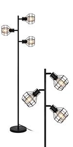 farmer house floor lamp