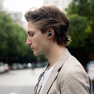 Active Noise Canceling Earbuds