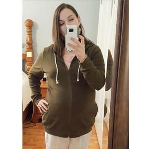 maternity sweatshirts