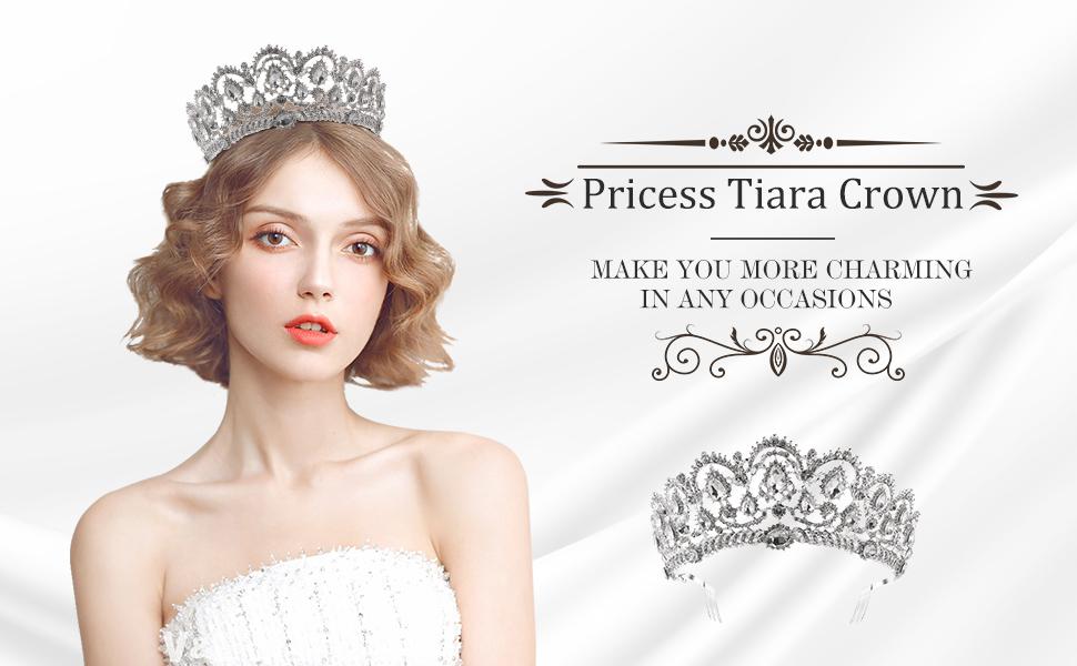 Frcolor Tiara Crowns1
