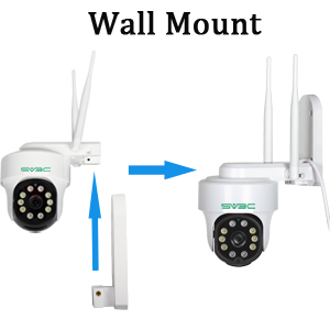 wall mount steps