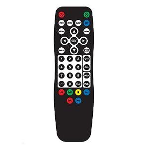 IP 68 TV Remote