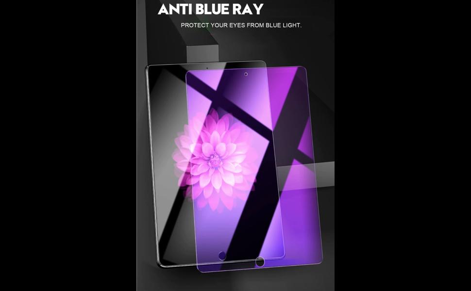 anti blue light screen protector screen guard protect your eye