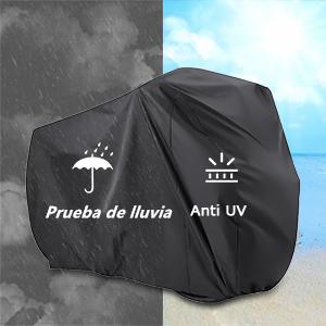 Anti-UV cover
