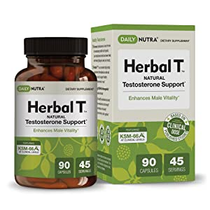 Best herbal natural testosterone booster the is what 14 Powerful