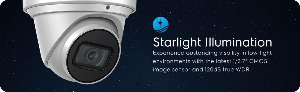 Starlight Technology Banner