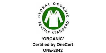MakeMake Organics - GOTS Certified Organic Pillow Protectors / Zippered Pillow Cases