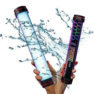 IPX4 Waterproof Level