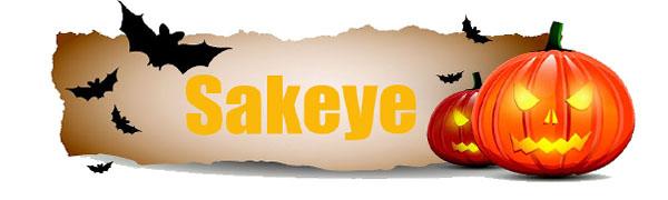 Sakeye