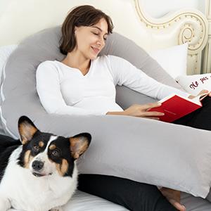 meiz pregnancy pillow