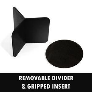 removable divider