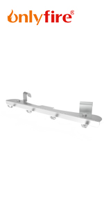 bbq tools hanger