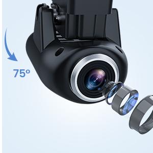 Wide Angle 1080P Camera