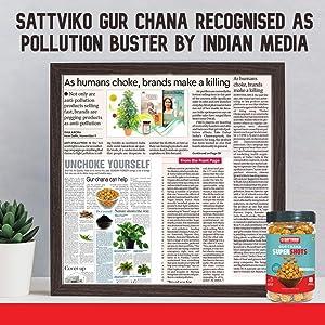 Gur Chana Product