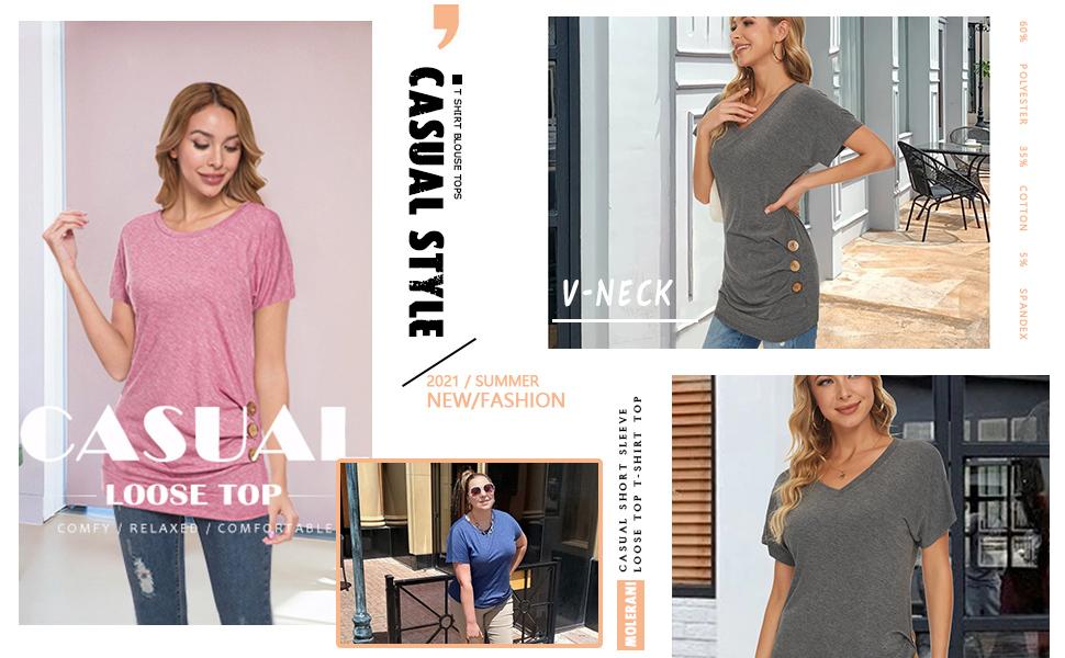 tunic top for women