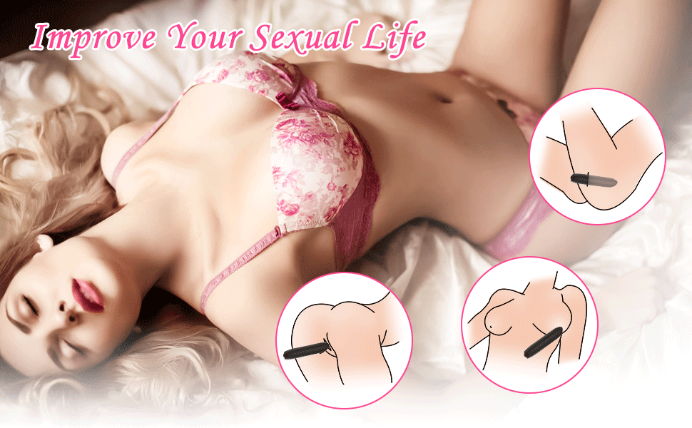 Sex Toy Pleasure for Female