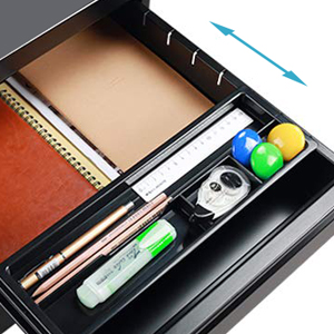 Removable Stationery Tray