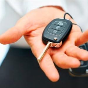 clé choix plip auto voiture jongo