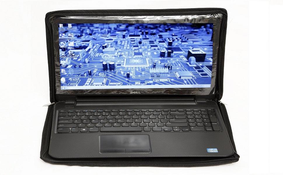 Laptop Cover Heatproof