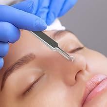 5.blackhead remover set blackhead remover stick ear wax removal stick blackhead remover needle