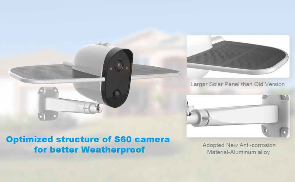 upgraded Version S60 Camera