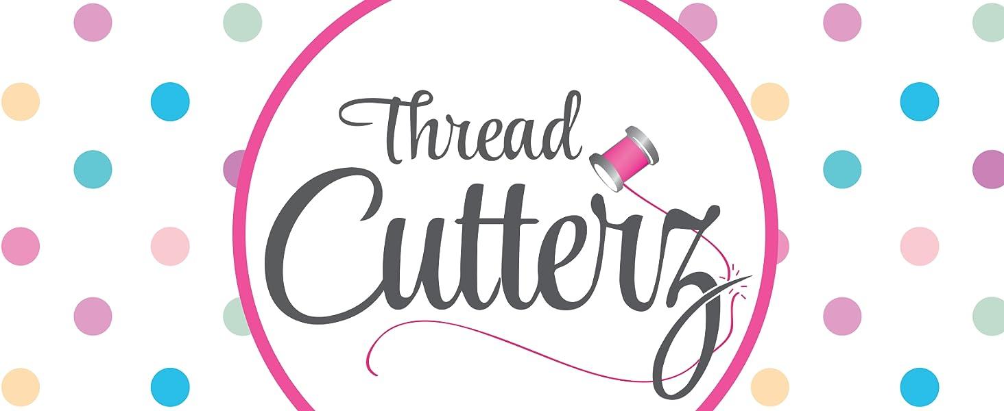 Thread Cutterz Header