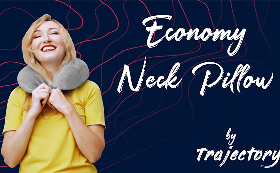 neck pillow travel pillows men women train bus car airplane plane stylish