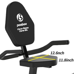 Comfortable Cushion with Backrest
