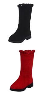wuiwuyu ankle boots