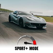 sport+ mode