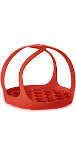 Silicone Sling 3 Qt