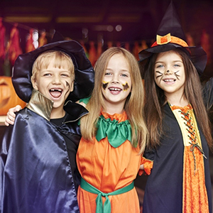For Halloween Make-up Or Christmas Parties