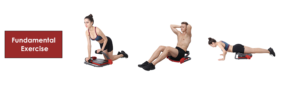 core fitness equipment